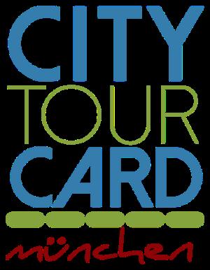慕尼黑城市旅遊卡 | CityTourCard München | 2021年版