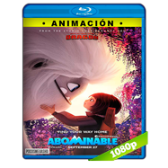 Un amigo abominable (2019) Full HD 1080p Audio Dual Latino-Ingles