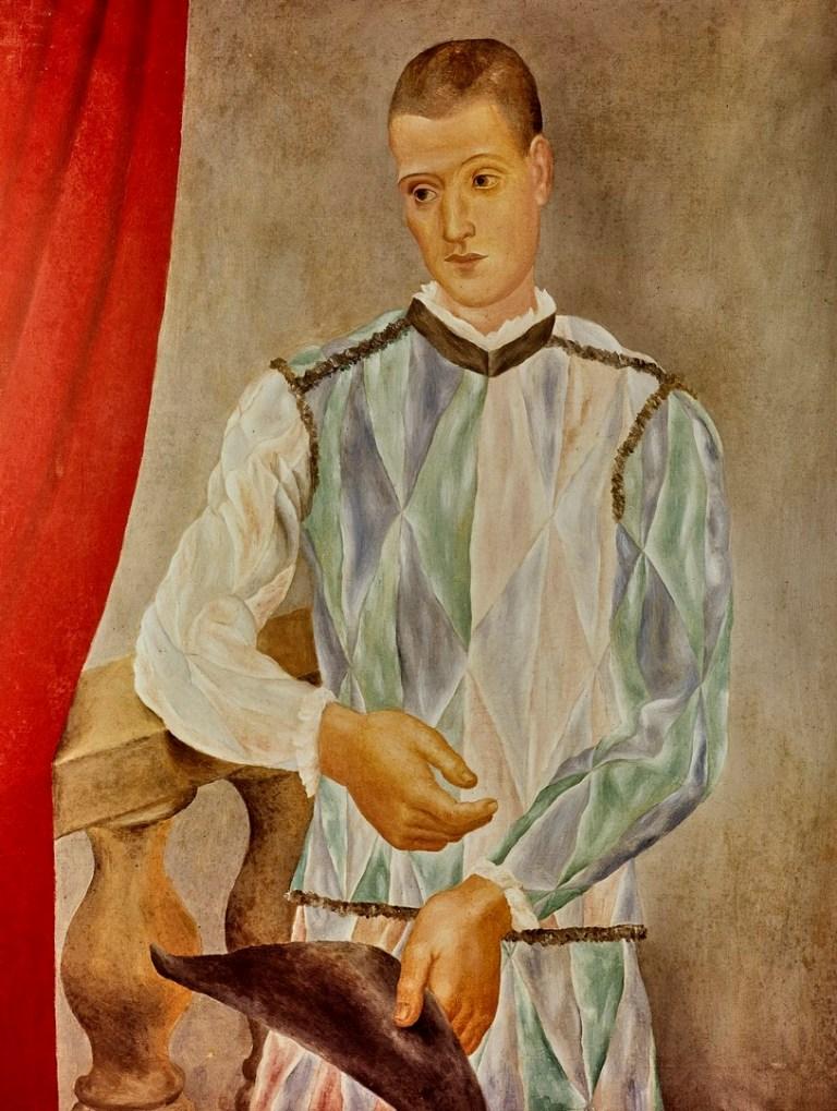 Picasso Tra Cubismo E Classicismo 1915 1925 Pieroeffenews
