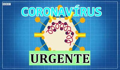 Aumentou: Bahia confirma mais sete casos de coronavírus e passa a ter 41 casos