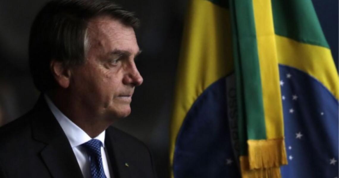 Discurso da gestão Bolsonaro
