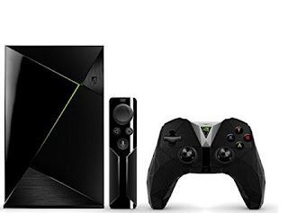 TV Box NVIDIA SHIELD TV Pro