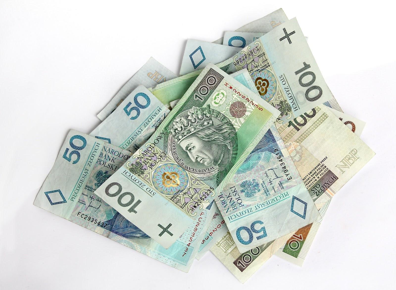 Jak wydać pieniądze 500 plus
