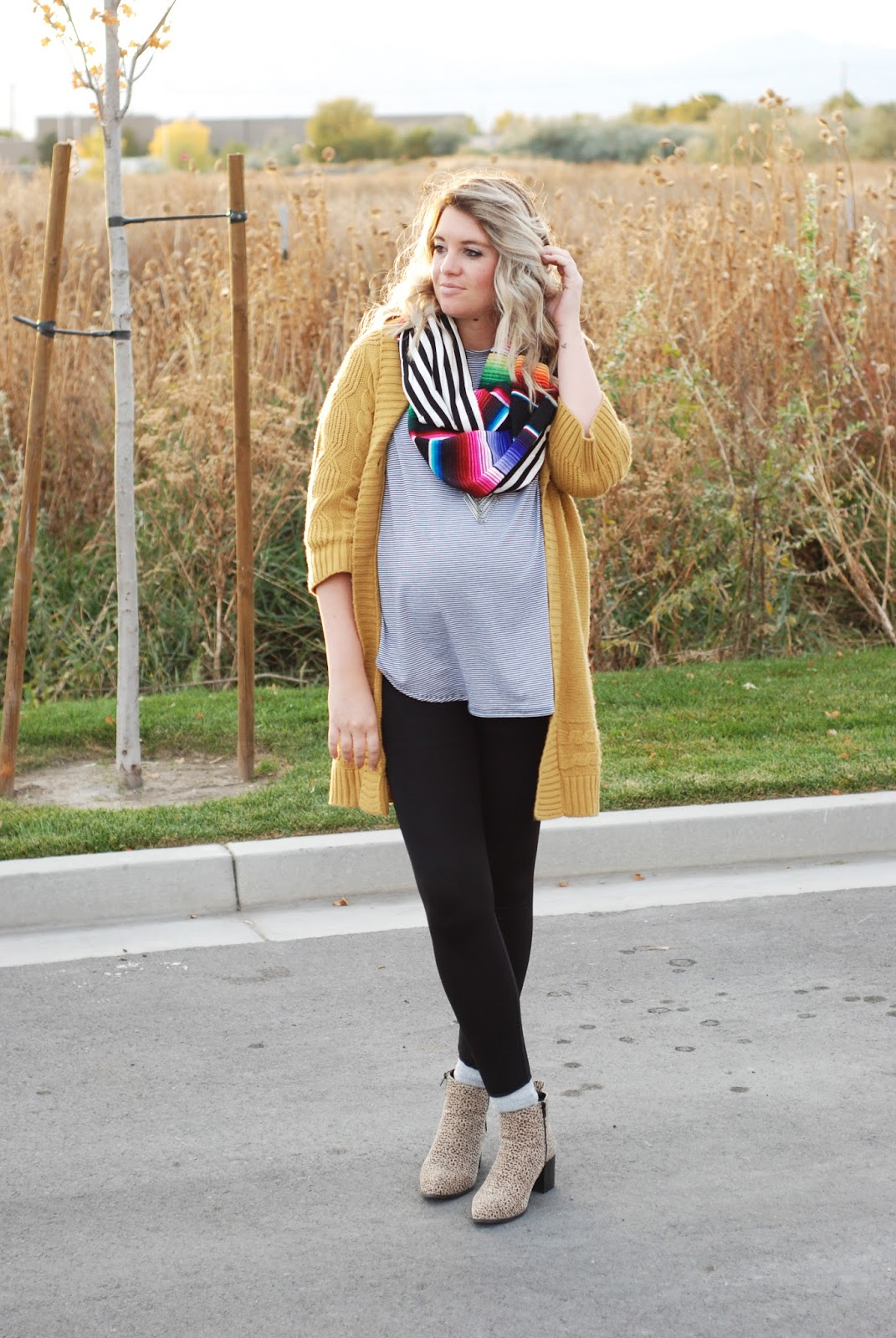 Just Dawnelle, Fall Style, Fall Outfit, Pregnant Style