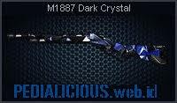 M1887 Dark Crystal