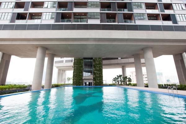 Bán Chung Cư Dolphin Plaza Mỹ Đình - 28 Trần Bình