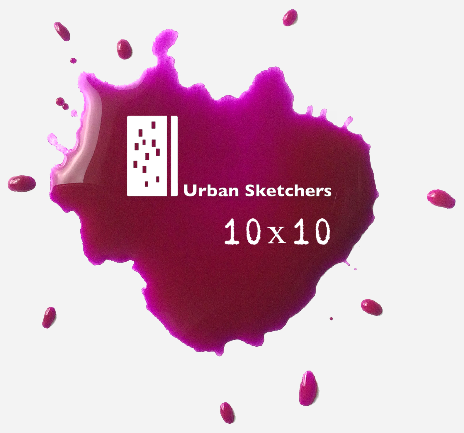 10x10 Educational Program | Urban Sketchers