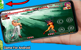 The King Of Fighters 97 Simple Edition Game Android APK
