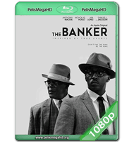 THE BANKER (2020) WEB-DL 1080P HD MKV ESPAÑOL LATINO