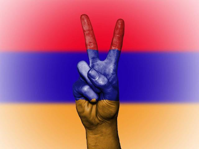 Profil & Informasi tentang Negara Armenia [Lengkap]