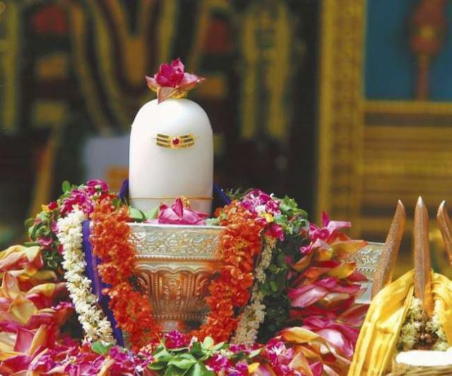 Aaj hai Sawan ki Shivratri