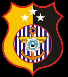 Badan Pemeliharaan Keamanan (Baharkam)