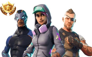 Fortnite Removed from Google Play and Apple App Store