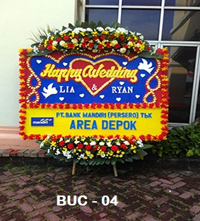 Berbelanja di Toko Bunga Periuk Tangerang
