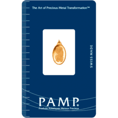 Pamp Suisse 1g