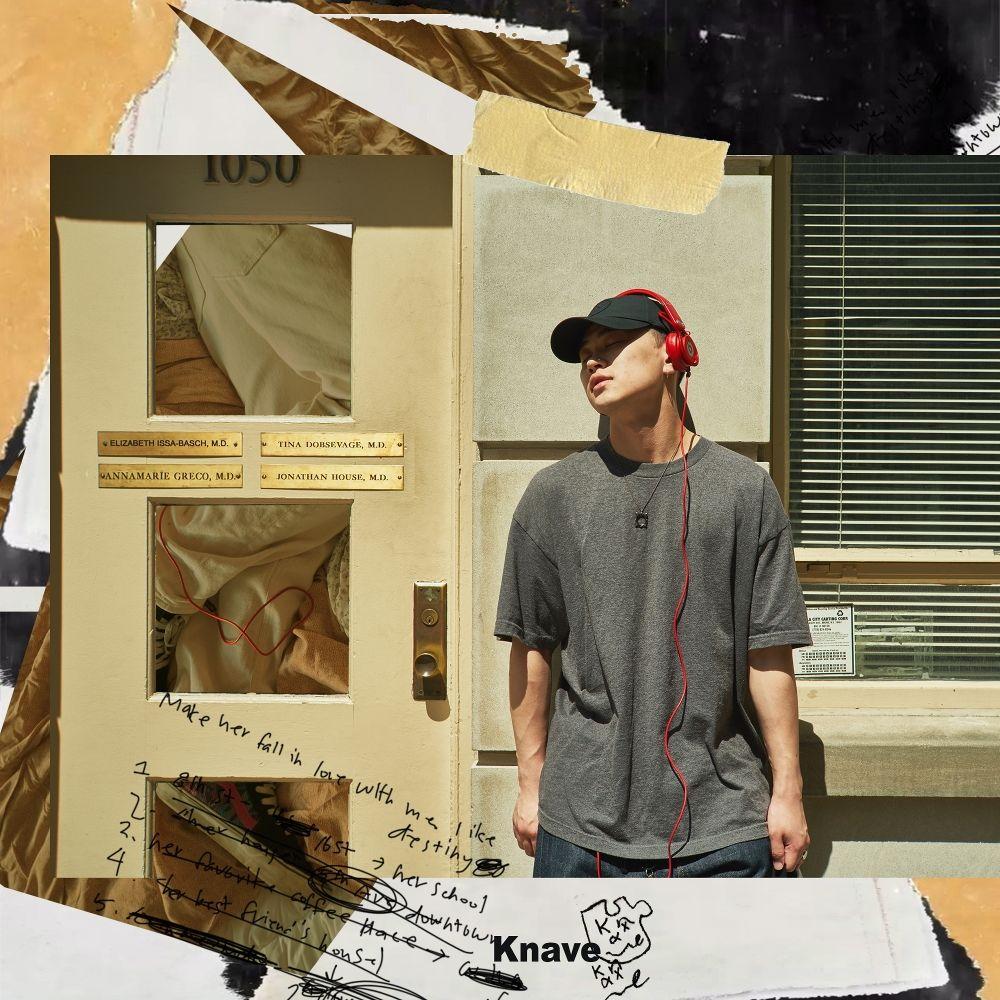 Knave – [Call me back] – Single