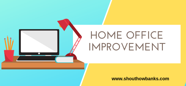 home office improvement