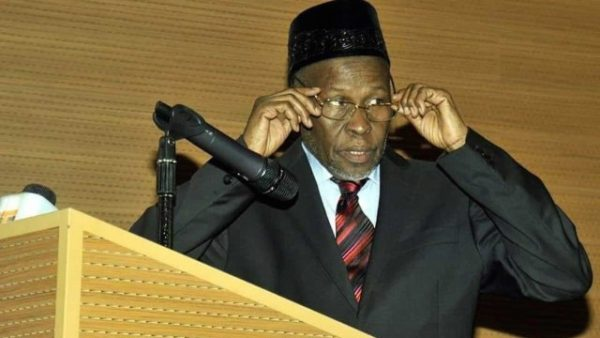 Decongest prisons over COVID-19, CJN directs Chief Judges