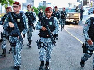Com fim da greve de policiais, Bolsonaro encerra GLO no Ceará