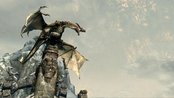 Skyrim y Fallout 4 serán adaptados en Project Scorpio