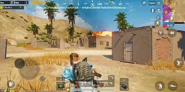 Best Features in PUBG Mobile 1.3 Beta global update