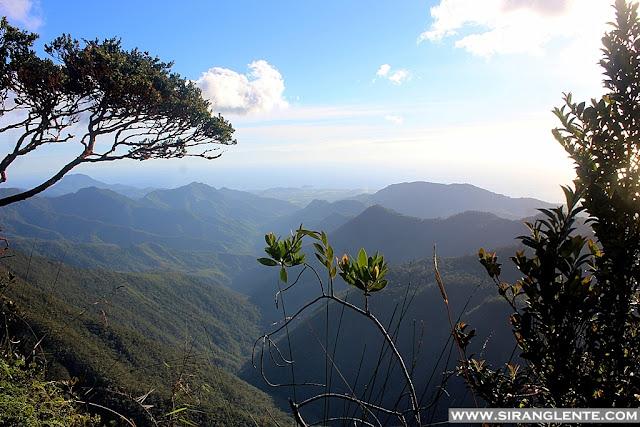 Mt. Hamiguitan