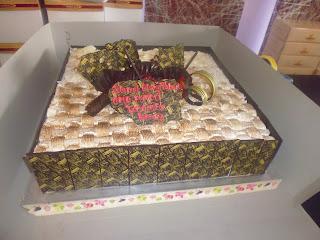 Strawberry Delight, Cake Cirebon, Bakery Cirebon, Birthday Cake Cirebon, Toko Kue Cirebon, Kue Cirebon