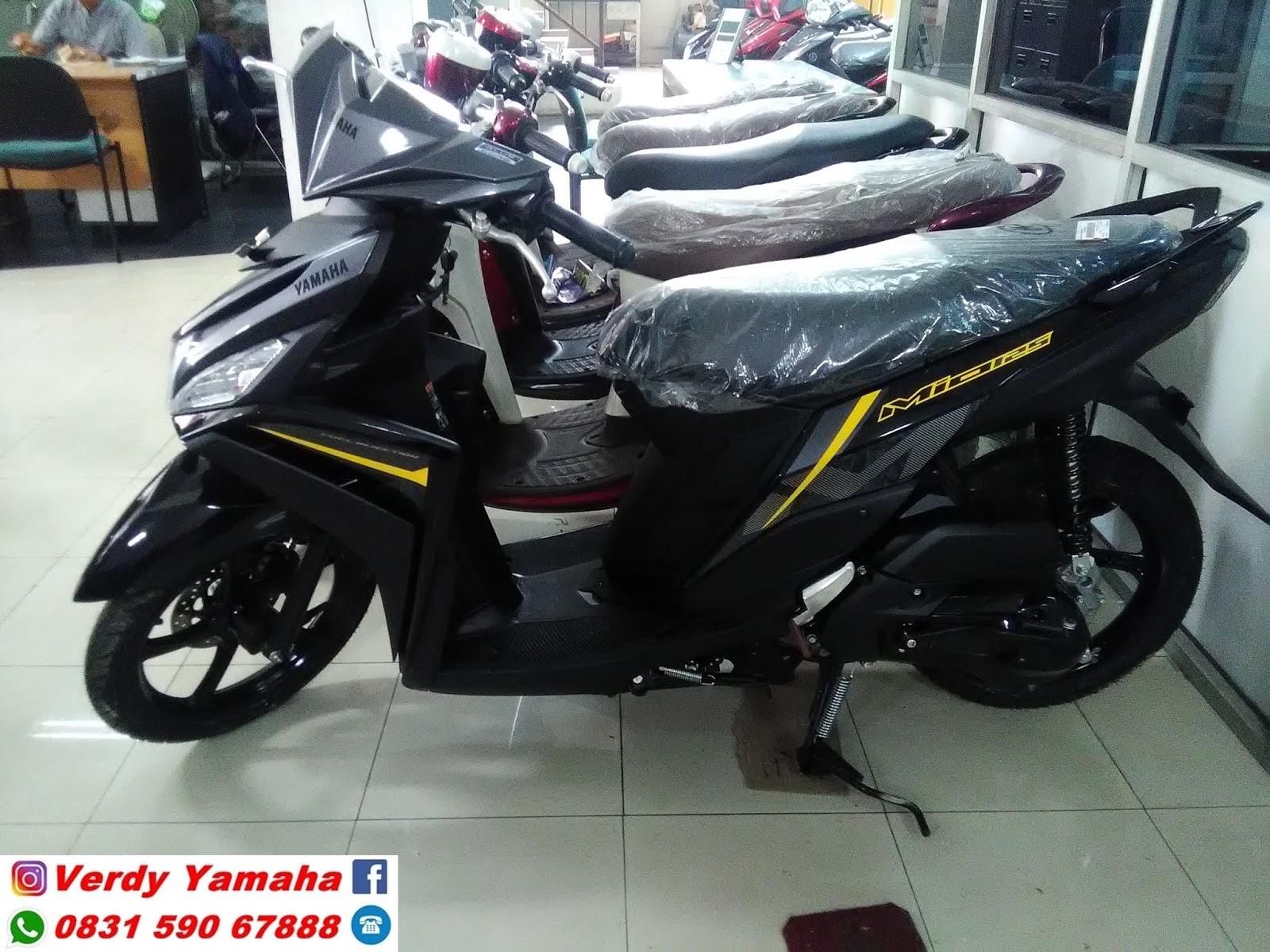 Promo Gebyar Yamaha Banjarmasin Dealer Paling Murah Dan New Vario 110 Esp Cbs Iss Grande White Kab Semarang September Ceria