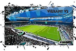 Vibrant Turf Stadium V2 - PES 2021