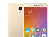 Cara Flash Xiaomi Redmi Note 3 SE 100% Sukses