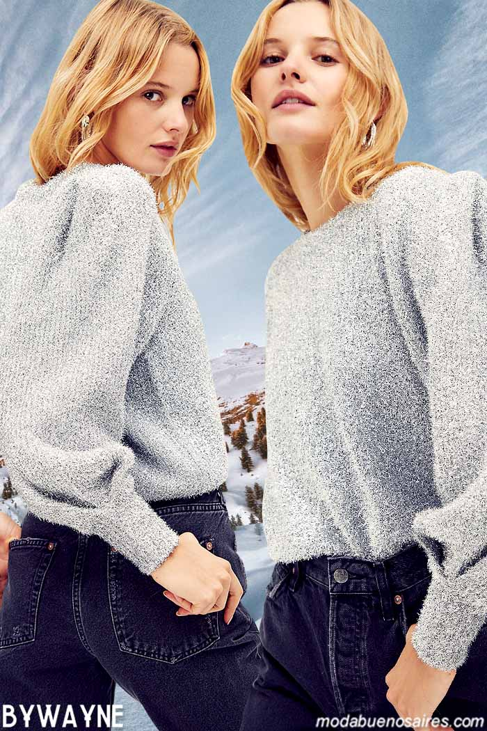 moda 2021 otoño invierno