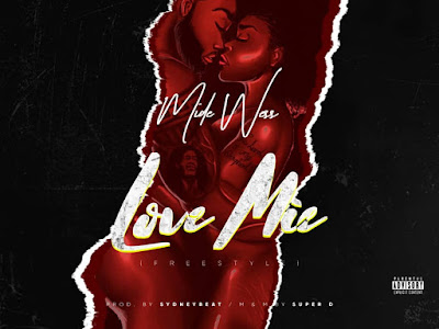[Music] Mide Wess _ Love Mie