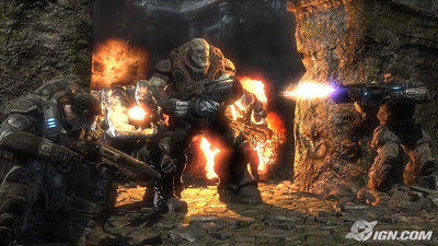gears of war 3 free download for pc full version