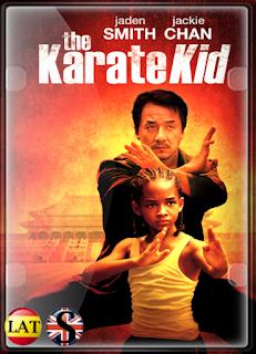 Karate Kid (2010) HD 720P LATINO/INGLES