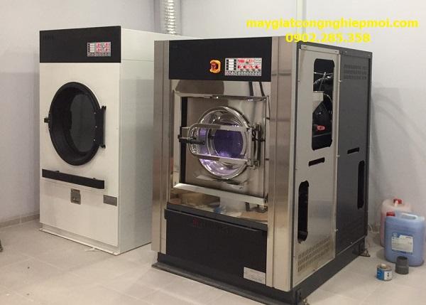 Máy giặt công nghiệp cho bệnh viện ở Đồng Nai