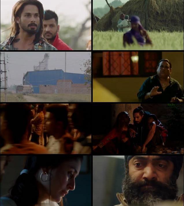 Udta Punjab 2016 Hindi 720p DVDScr