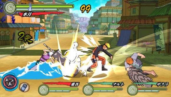 Top 12 Download Game Naruto Ultimate Ninja 5 Ps2 Highly