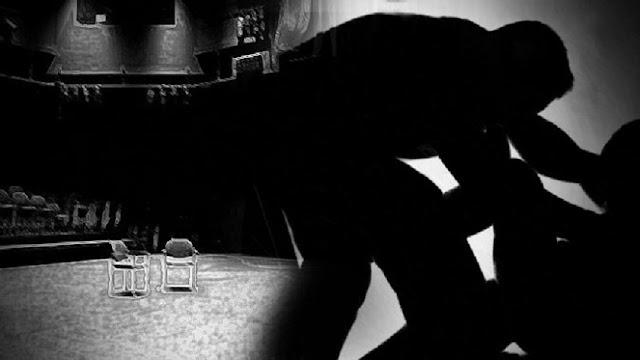 Pemerkosa Ini Mengaku Sebagai Kerabat Keluarga
