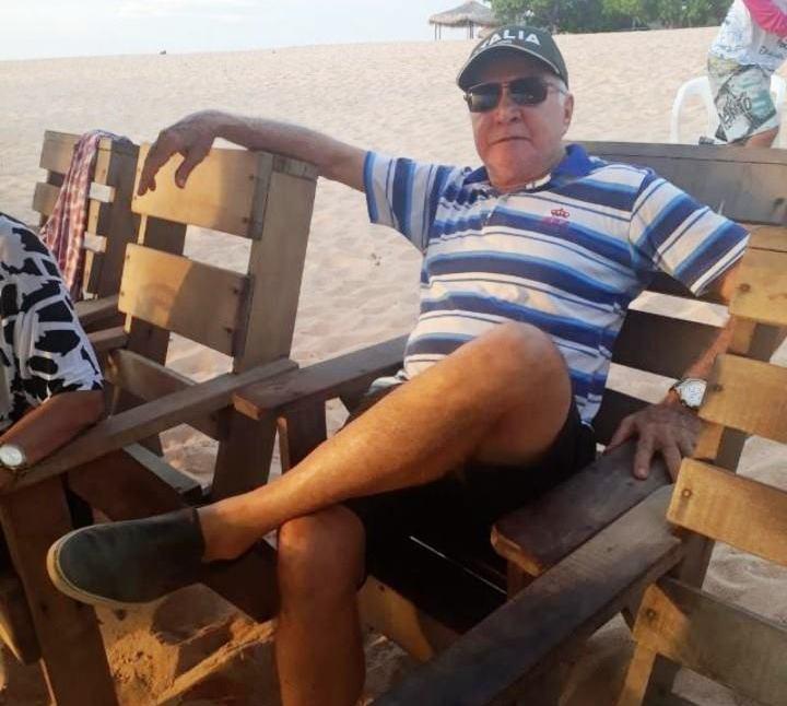 Advogado e ex-vereador de Santarém morre de covid-19; esposa está infectada