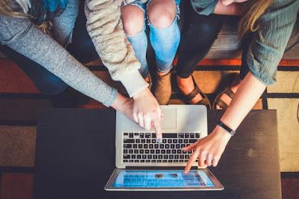 5 Perbedaan Utama Antara Pembelajaran Online dan Tatap Muka