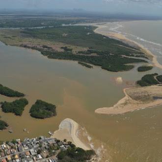 Foz do Rio Paraíba do Sul - Patrimônio Cultural - Bens Tombados em SFI