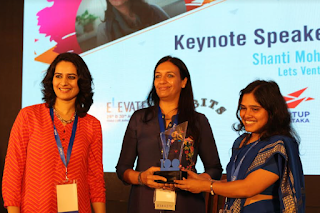 SheThePeople.TV's Women in Innovation summit concludes on a success note