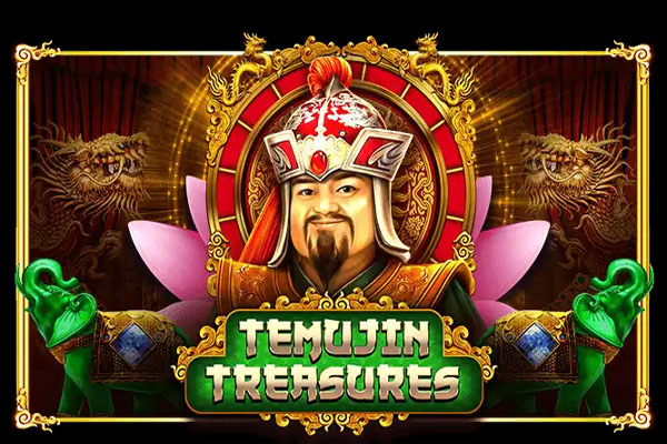 Main Gratis Slot Demo Temujin Treasures Pragmatic Play