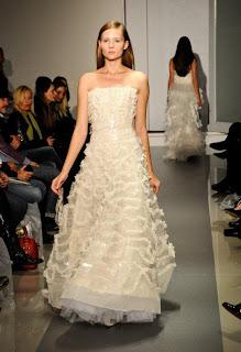 3 Vestidos de Noiva por Glória Coelho