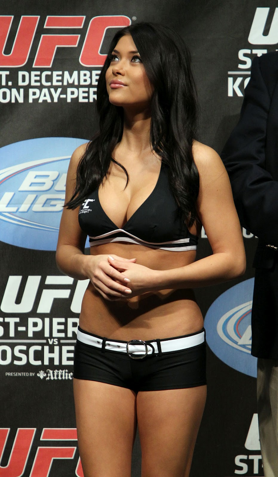 ufc girls sex videos