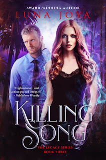 Killing Song cover
