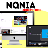New SnapNews v3 Blogger Template Download