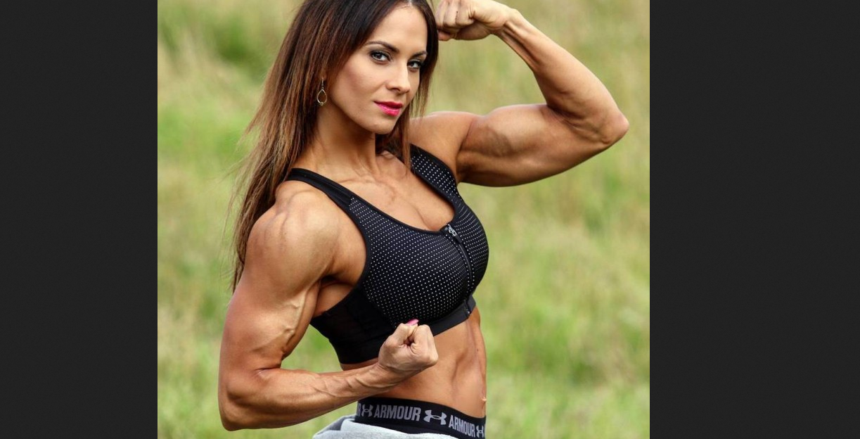 7 Female Muscle Building Tips
