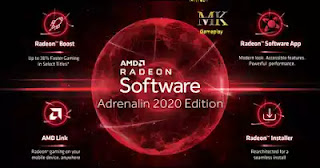تعرف على برنامج من AMD بأمكانيات رائعة خاصة لمحبي الالعاب(Gameing)