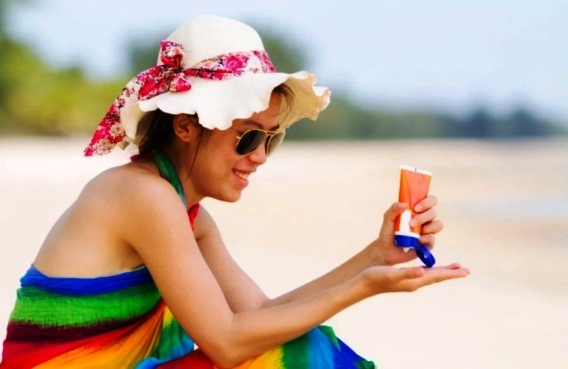 Protecting Your Skin From the Sun